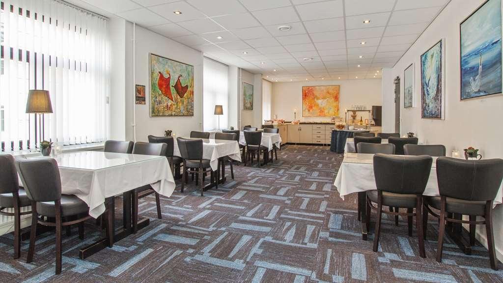 Best Western Prinsen Hotel - Restaurant / Etablissement gastronomique