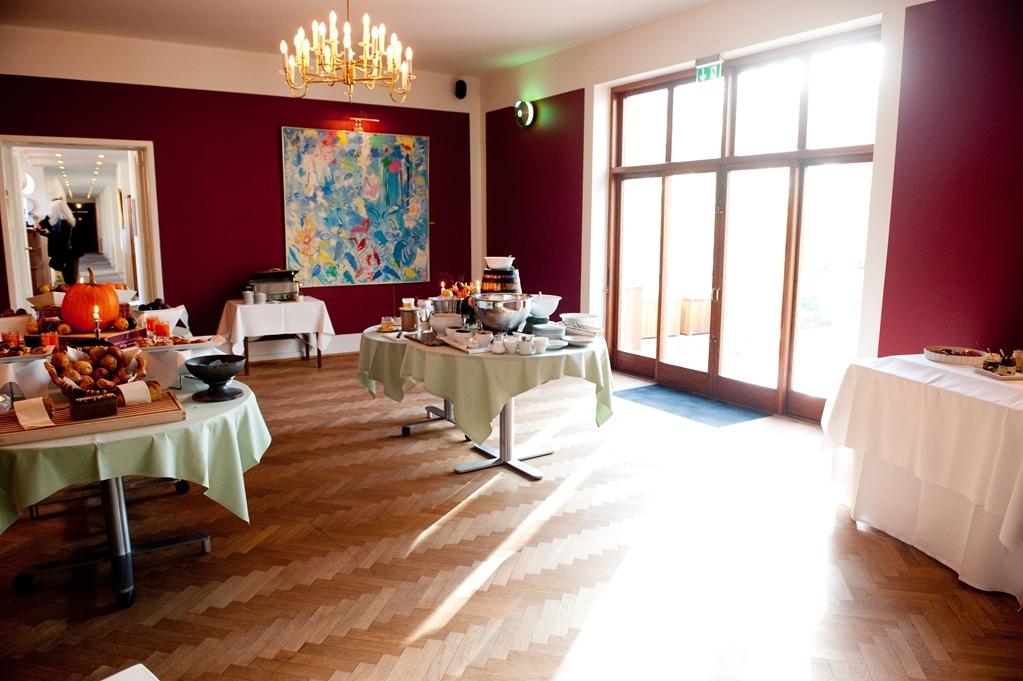 Gl. Skovridergaard, BW Premier Collection - Breakfast Area