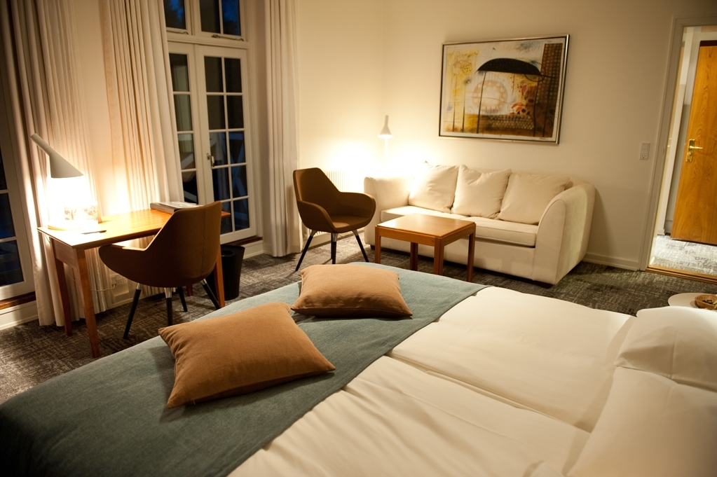 Gl. Skovridergaard, BW Premier Collection - Chambres / Logements