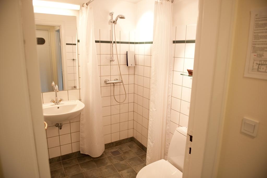 Gl. Skovridergaard, BW Premier Collection - Salle de bain
