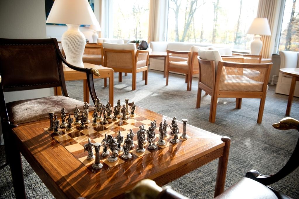 Gl. Skovridergaard, BW Premier Collection - Hotel Lobby