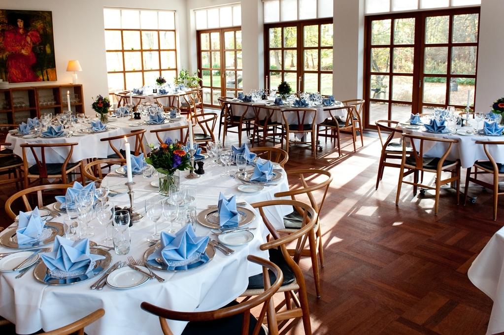 Gl. Skovridergaard, BW Premier Collection - Dining Area