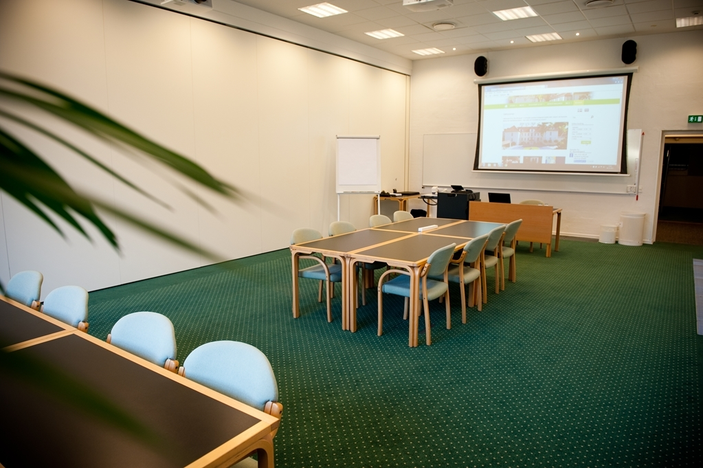 Gl. Skovridergaard, BW Premier Collection - Meeting / Conference Room