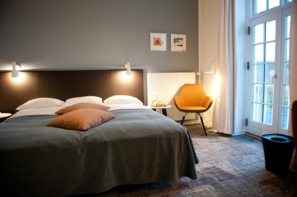Gl. Skovridergaard, BW Premier Collection - Double room