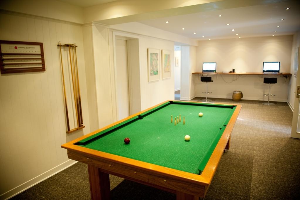 Gl. Skovridergaard, BW Premier Collection - Billiards
