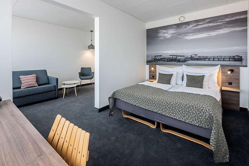 Best Western Plus Airport Hotel Copenhagen - Gaestezimmer