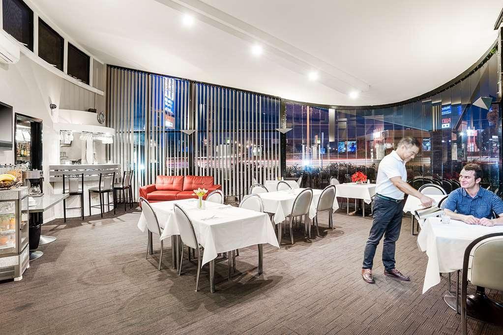Best Western Mahoneys Motor Inn - Restaurante/Comedor