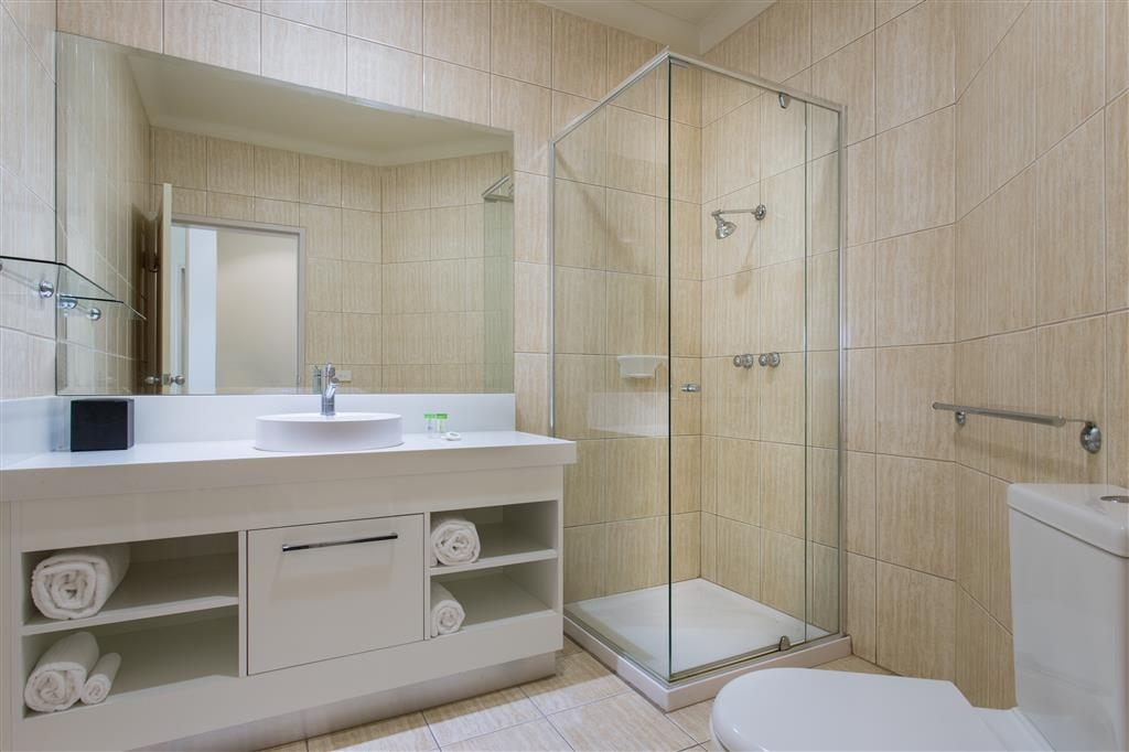 Best Western Plus The Carrington - Habitaciones/Alojamientos