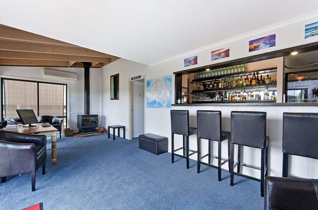 Best Western Great Ocean Road Inn - Bar / Lounge