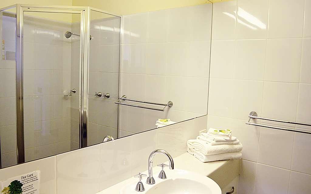 Best Western Heritage Motor Inn - Salle de bain