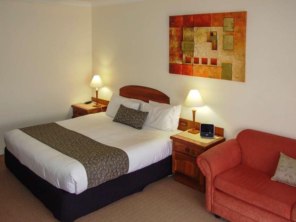 Best Western Heritage Motor Inn - Chambres / Logements
