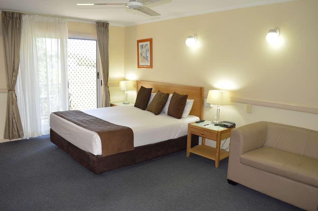 Best Western Ambassador Motor Lodge - Habitaciones/Alojamientos