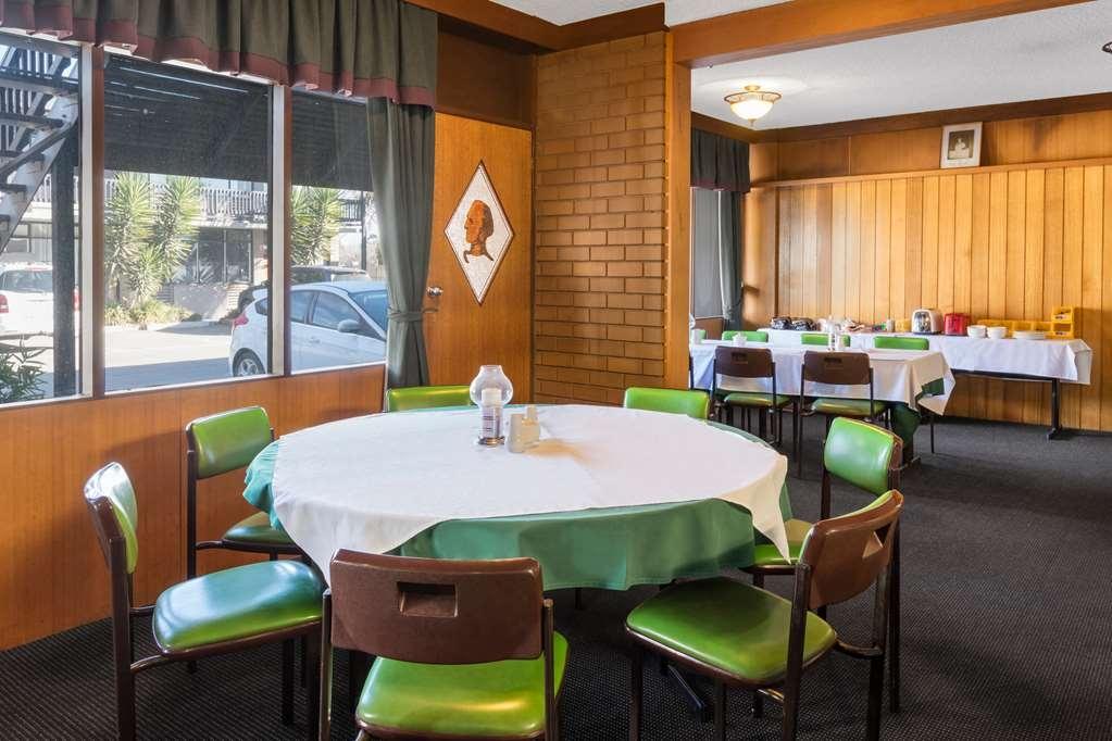 Best Western Governor Gipps Motor Inn - Restaurant / Etablissement gastronomique