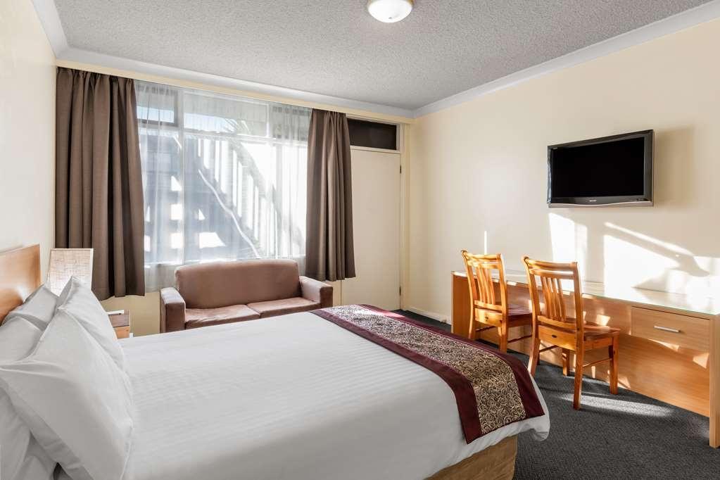 Best Western Governor Gipps Motor Inn - Habitaciones/Alojamientos