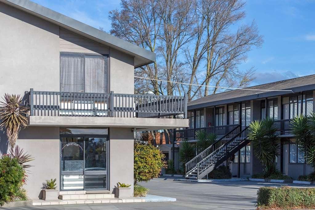 Best Western Governor Gipps Motor Inn - Vista Exterior