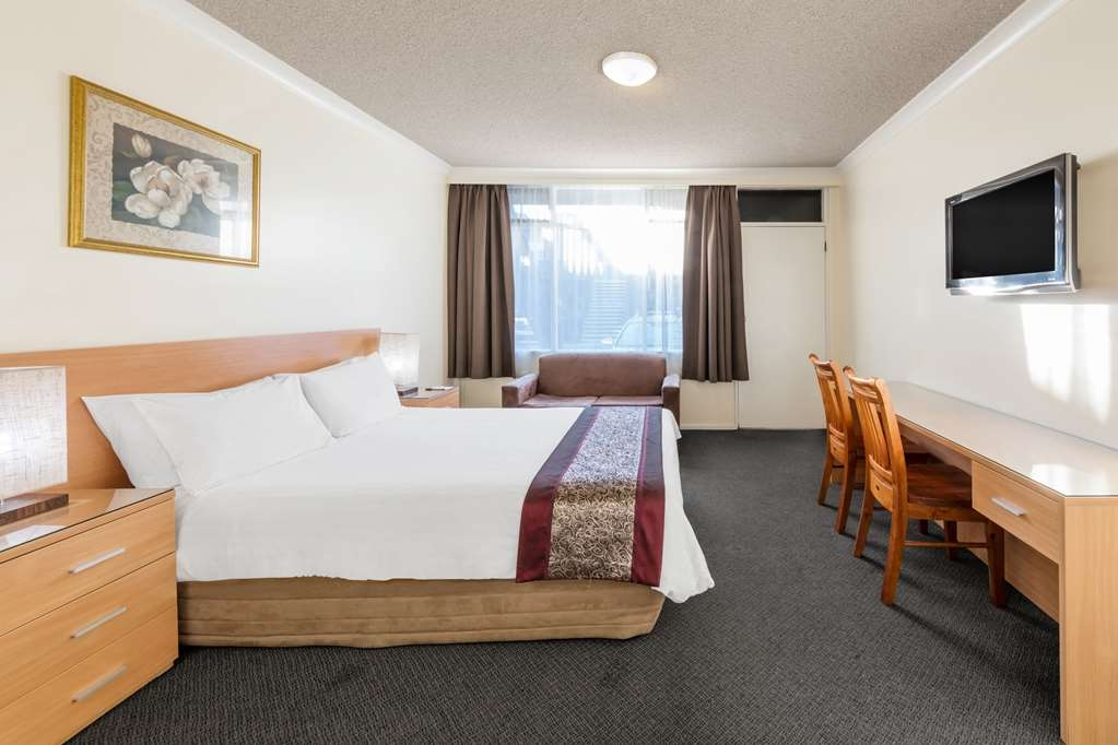 Best Western Governor Gipps Motor Inn - Chambres / Logements