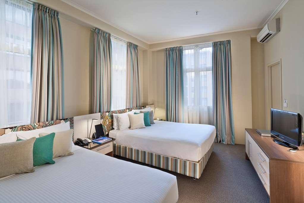 Best Western Plus Hotel Stellar - Habitaciones/Alojamientos