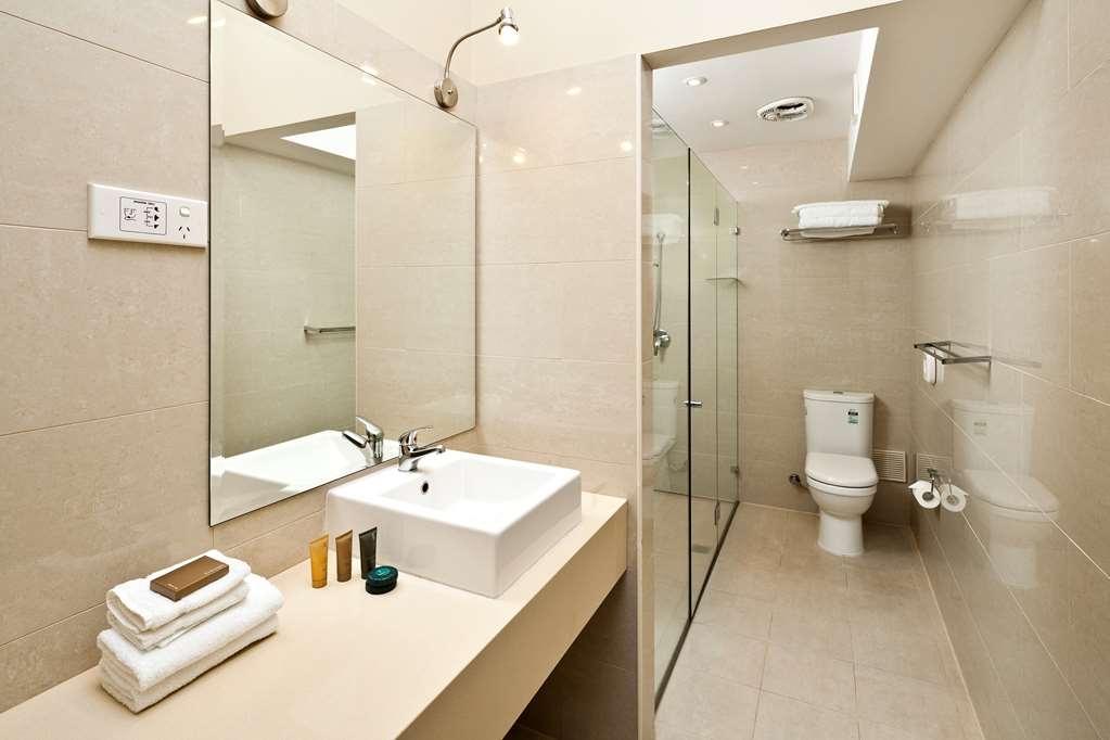 Best Western Plus Hotel Stellar - 3 Bedroom Apartment - Ensuite Bathroom