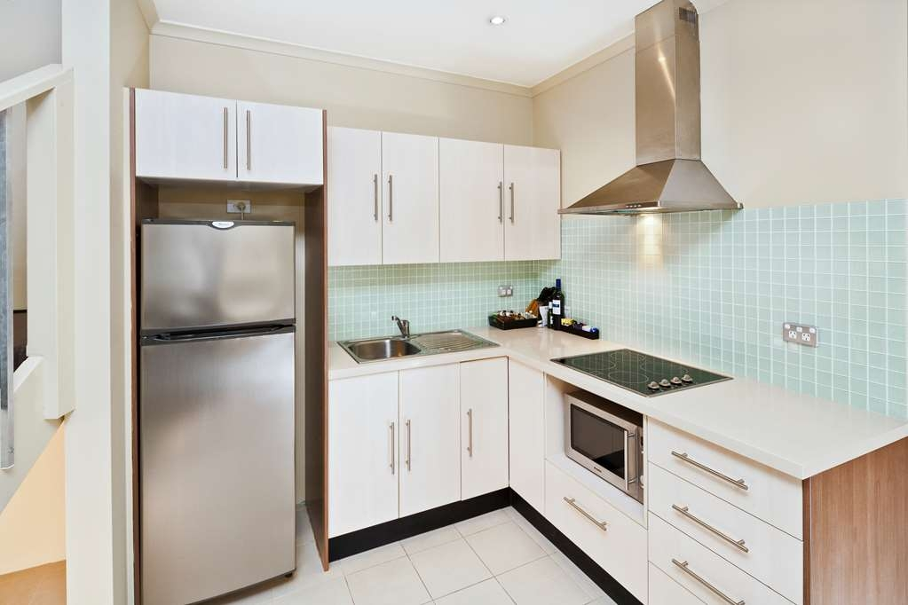 Best Western Plus Hotel Stellar - 2 Bedroom Apartment - Full Kitchen
