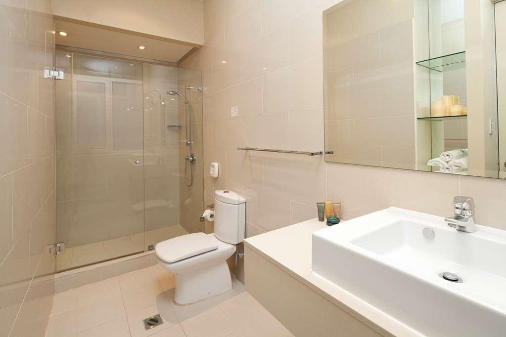 Best Western Plus Hotel Stellar - 2 Bedroom Apartment - Ensuite Bathroom