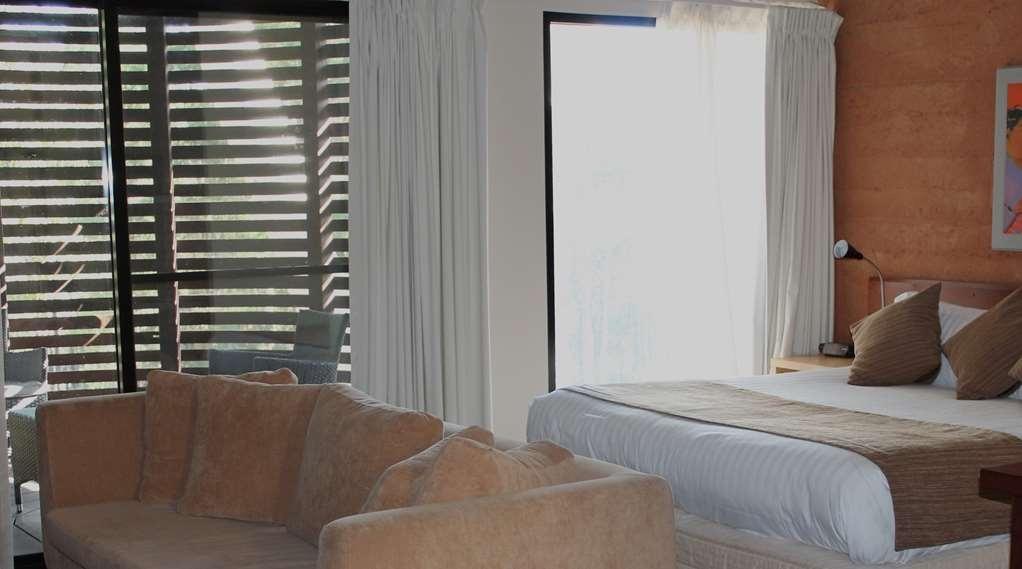 Best Western Pemberton Hotel - Habitaciones/Alojamientos
