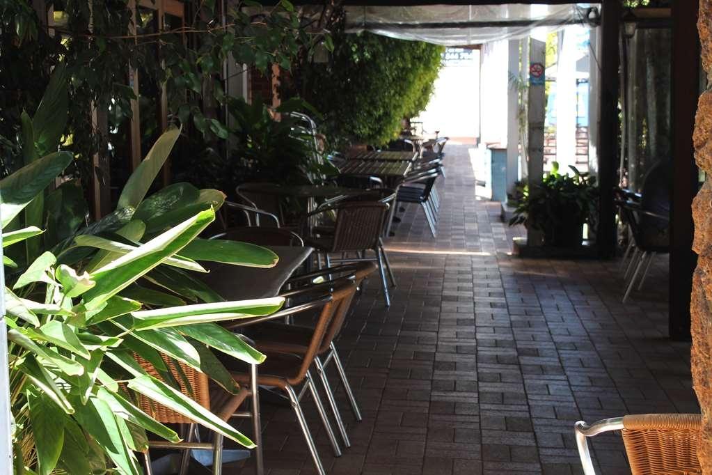 Best Western Pemberton Hotel - Restaurante/Comedor