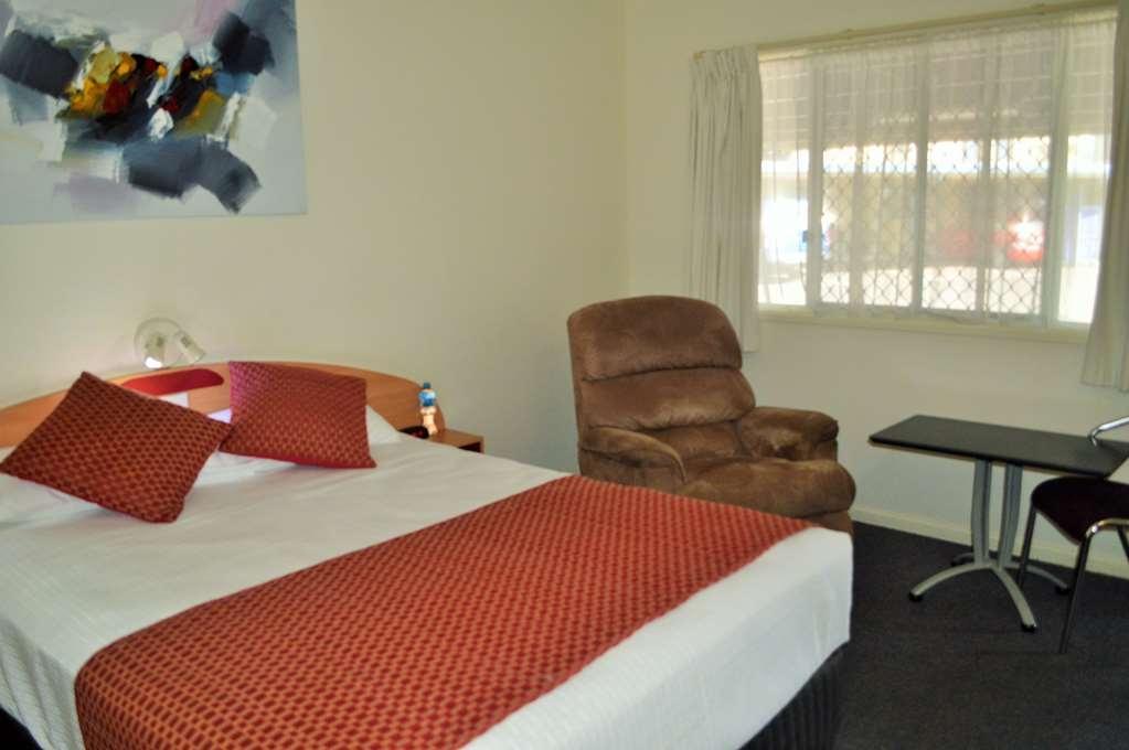 Best Western Boulevard Lodge - Camere / sistemazione