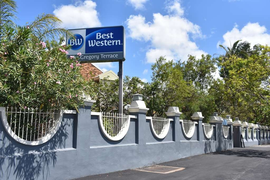 Best Western Gregory Terrace Brisbane - DSC