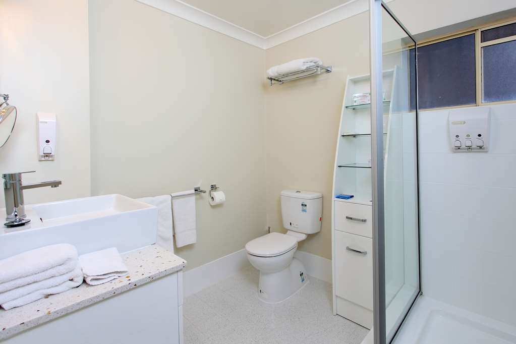 Best Western Gregory Terrace Brisbane - Guests at Best Western Gregory Terrace enjoy great value, contemporary hotel accommodation.
