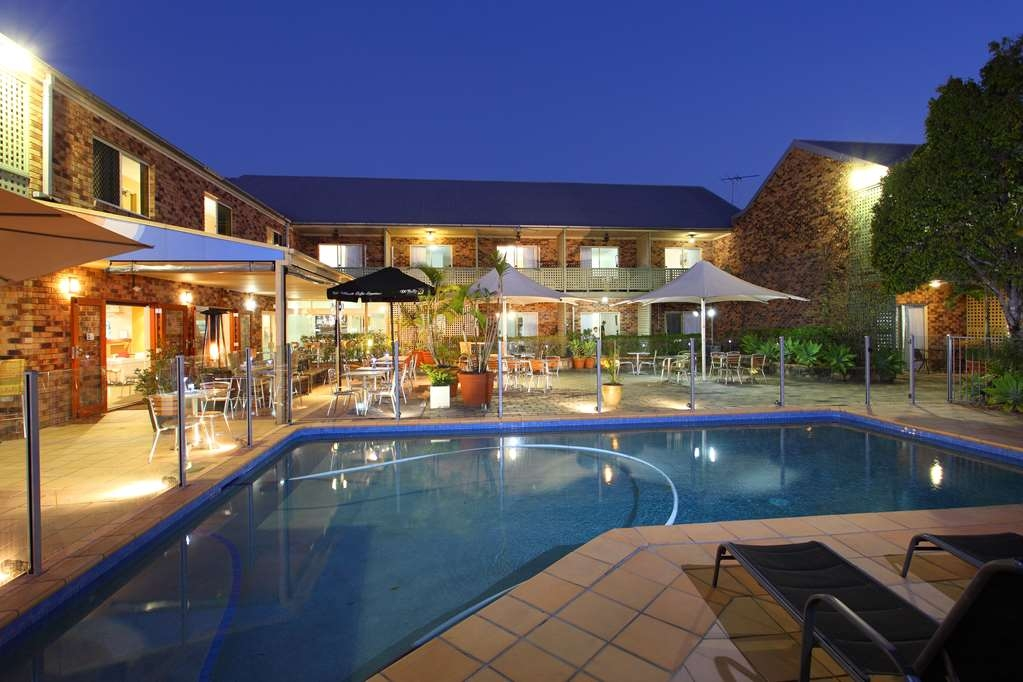 Best Western Gregory Terrace Brisbane - Best Western Gregory Terrace Brisbane