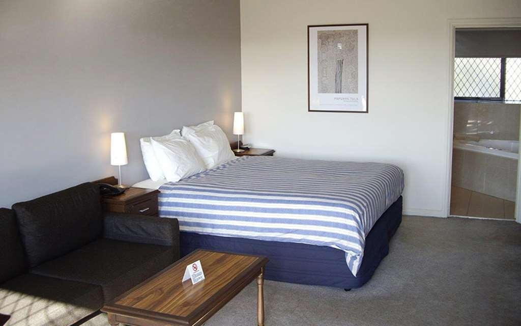 Best Western Plus The Tudor-Box Hill - Camere / sistemazione