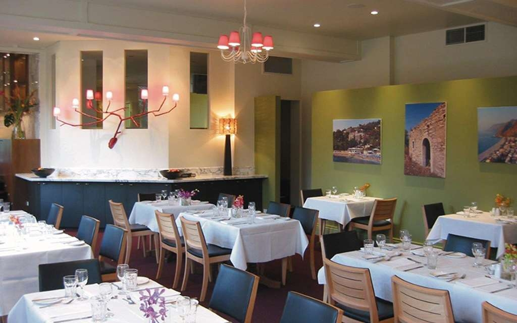 Best Western Plus The Tudor-Box Hill - Ristorante / Strutture gastronomiche