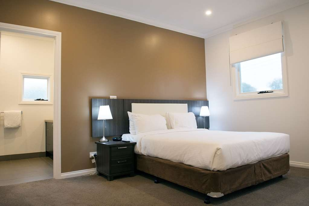 Best Western Plus Buckingham International - Suite