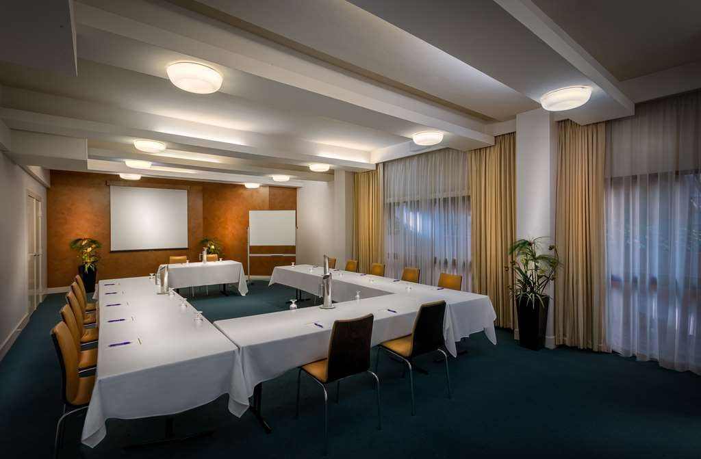 Best Western Plus Travel Inn Hotel - Sale conferenze