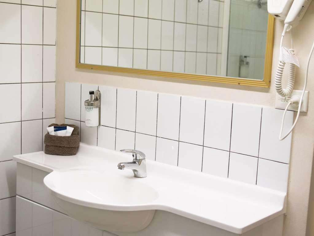 Best Western Sunnybank Star Motel - Suite
