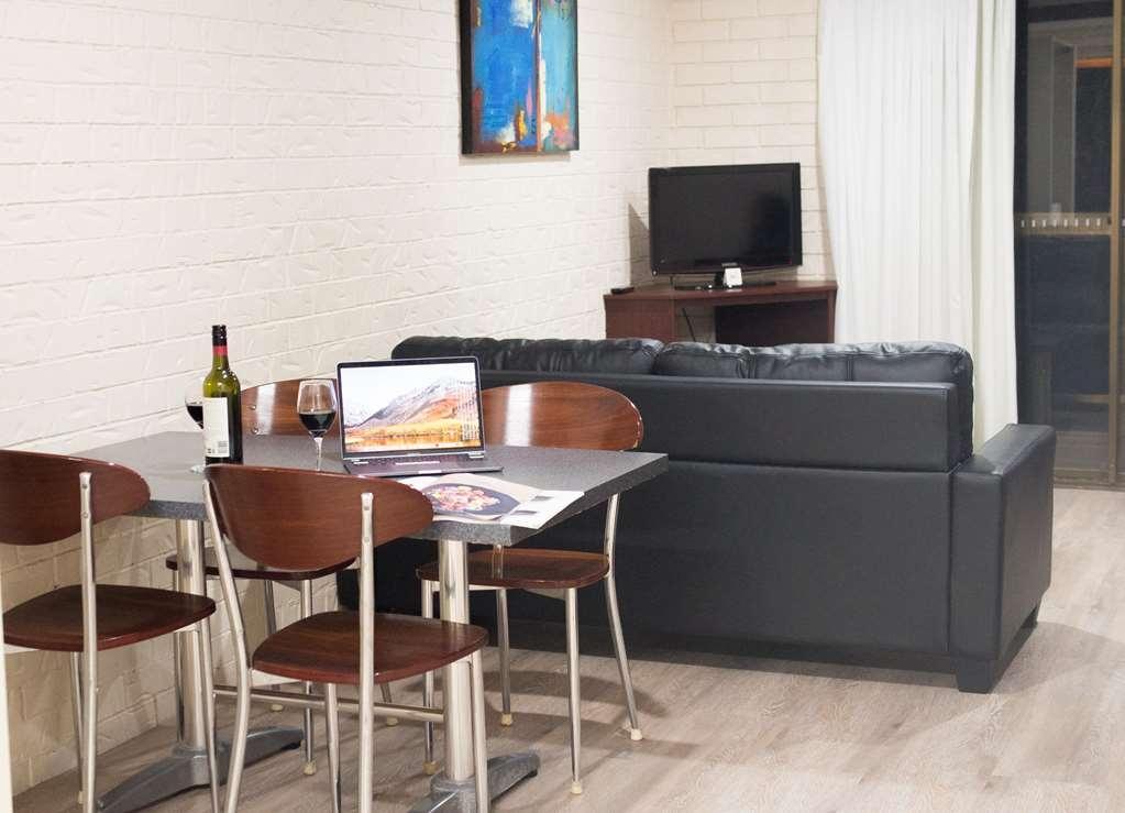 Best Western Sunnybank Star Motel - Zimmer Annehmlichkeiten