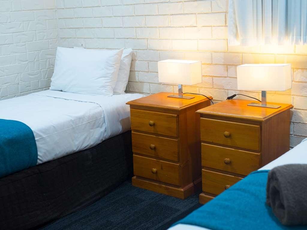 Best Western Sunnybank Star Motel - Gästezimmer/ Unterkünfte