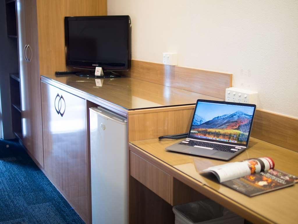 Best Western Sunnybank Star Motel - Exec Study Desk P