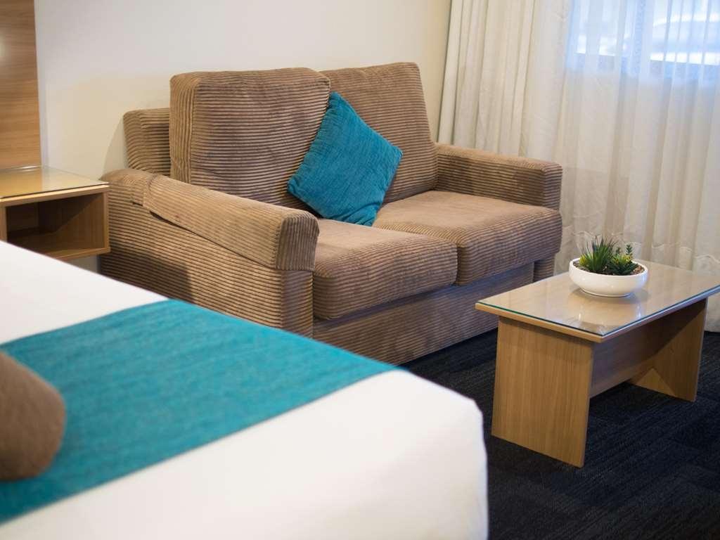 Best Western Sunnybank Star Motel - Exec Sofa P