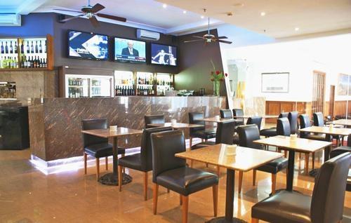 Best Western Astor Metropole Hotel & Apartments - Restaurant / Gastronomie