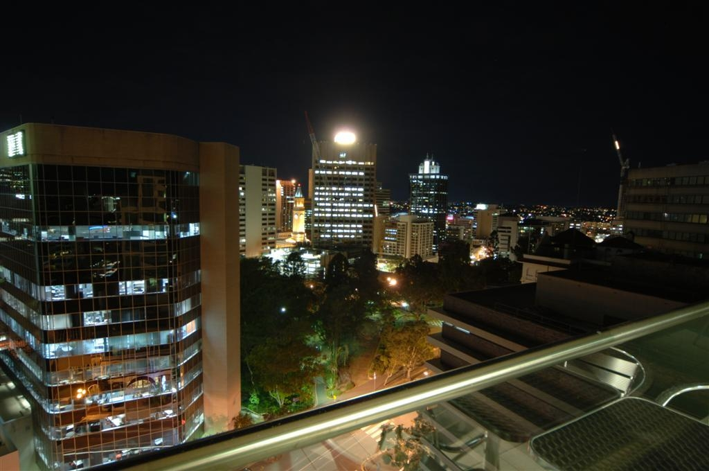 Best Western Astor Metropole Hotel & Apartments - balkon