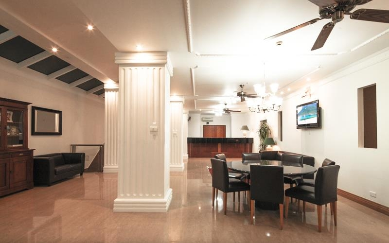 Best Western Astor Metropole Hotel & Apartments - Lobby view