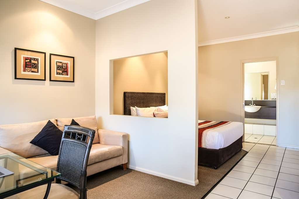 Best Western Bungil Creek Motel - Executive Queen Room