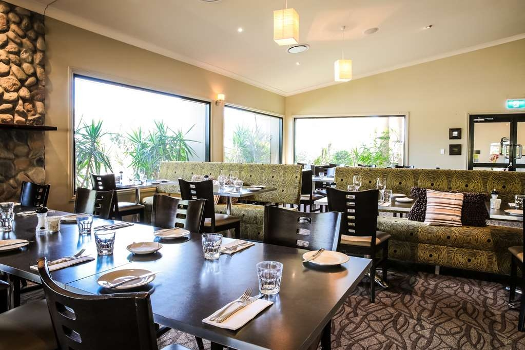 Best Western Bungil Creek Motel - Bungil Creek Restaurant