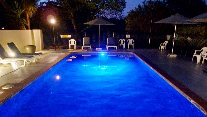 Best Western Beechworth Motor Inn - Pool view