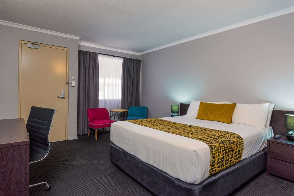 Best Western Plus The Stirling Rockhampton - Guest Room
