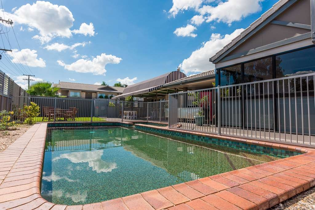 Best Western Plus The Stirling Rockhampton - Pool