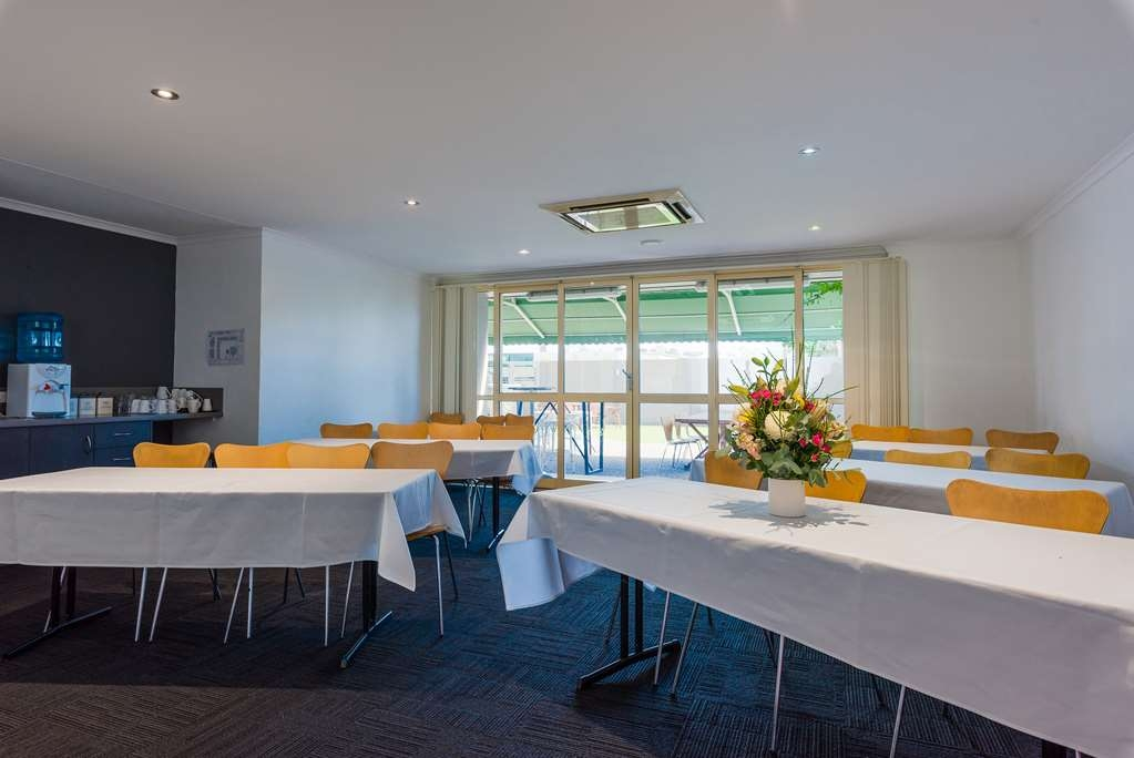 Best Western Plus The Stirling Rockhampton - Function Room