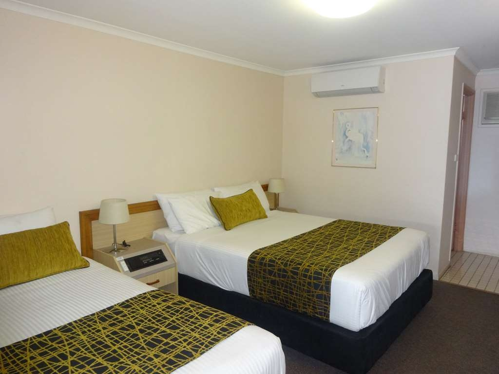 Best Western Plus The Stirling Rockhampton - Stirling