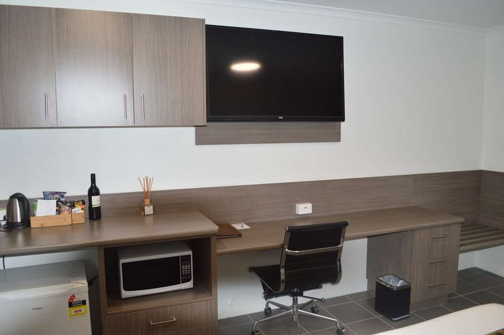 Best Western Plus The Stirling Rockhampton - Superior Rooms